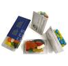 CONF-490-50 Biz Card Treat with M&Ms  50g