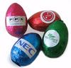CONF-580-17 17g Hollow Easter Egg With Sticker