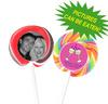 CONF-635 Candy Lollipop for Weddings