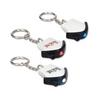 PRA-20 Mini House Flashlight Keychain