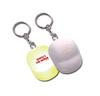 PRA-25 Car Shape Moodlight Keychain