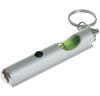 PRA-65 Torch and Spirit Level Keyring