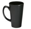 CM-25 Norfolk Mug Black (1 Colour Print)