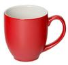 CM-45-RW Cheshire Mug Red/White (1Colour Print)
