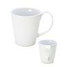 CM-50-W Somerset Mug White (1 Colour Print)