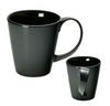 CM-50 Somerset Mug Black (1 Colour Print)
