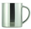 SSM-15-SS Westferry Stainless Steel Mug (1 Colour Print)