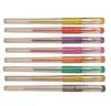 NOVP-20 Glitter Gel Ink Pen