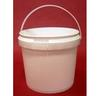 DBS-5-WH 5 Litre Donation Bucket & Lid