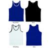 SIM-15 Mens, Colour Brodie Singlet (Printed)