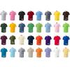 TSU-10 Melrose Adult coloured T-Shirt