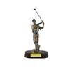 GT-15-S Male Player Trophy (Small)