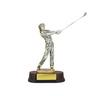 GT-20-S Female Player Trophy (Small)