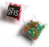 CONF-85 Jelly Bean Bags in PVC Pillow Pack 50G