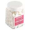 CONF-180-180 Mints in Plastic 180g Jar